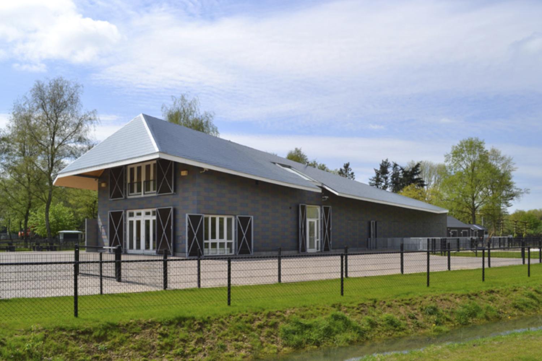 Kinderboerderij Philips van Lenneppark – Eindhoven Houtbouw 1