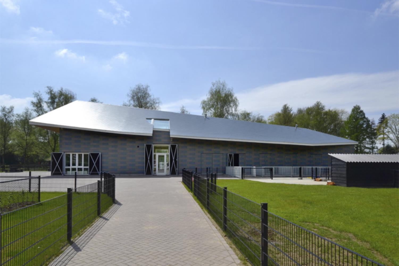 Kinderboerderij Philips van Lenneppark – Eindhoven Houtbouw